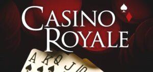 Soirée Thématique Casino Royale