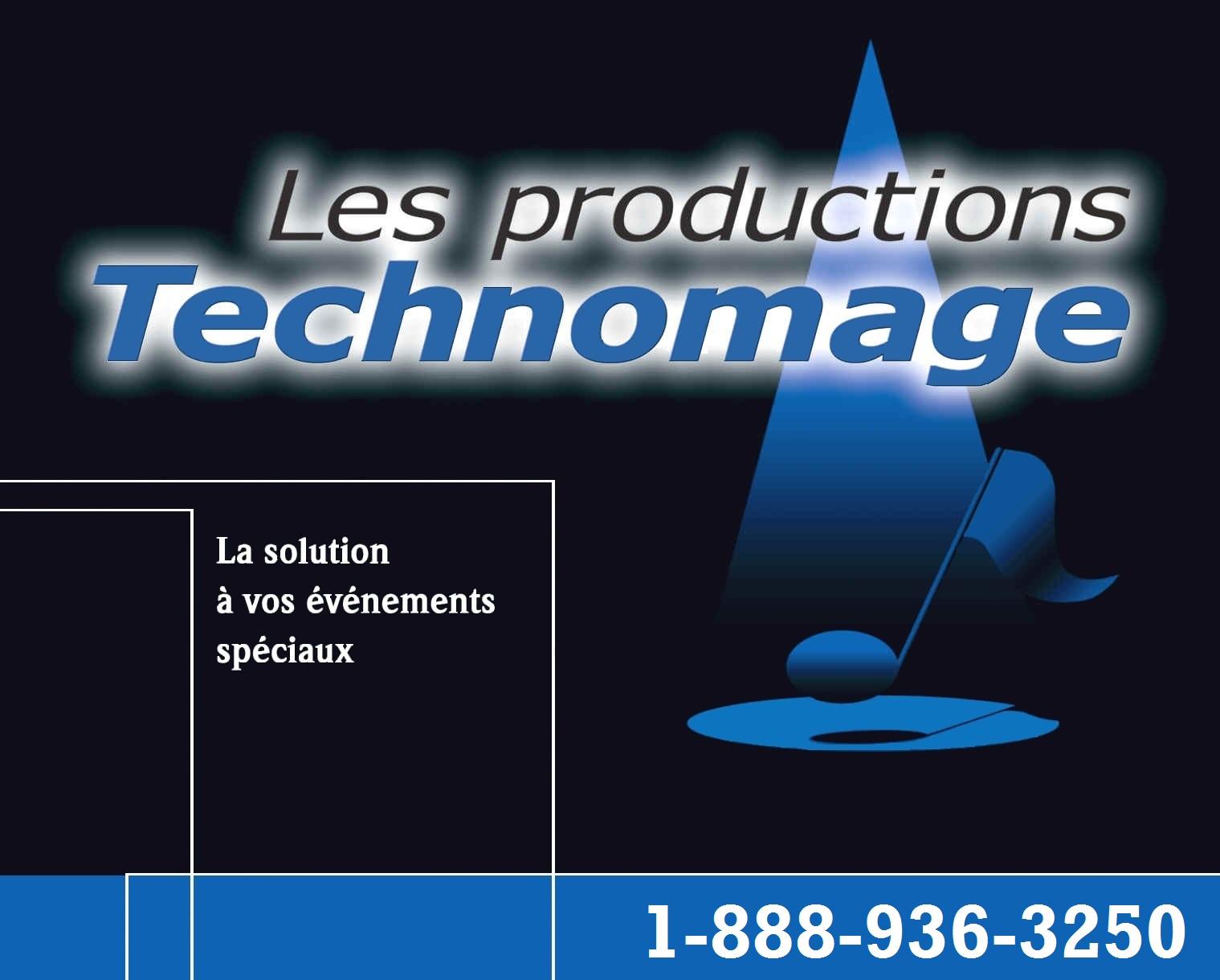 LogoTechnomage
