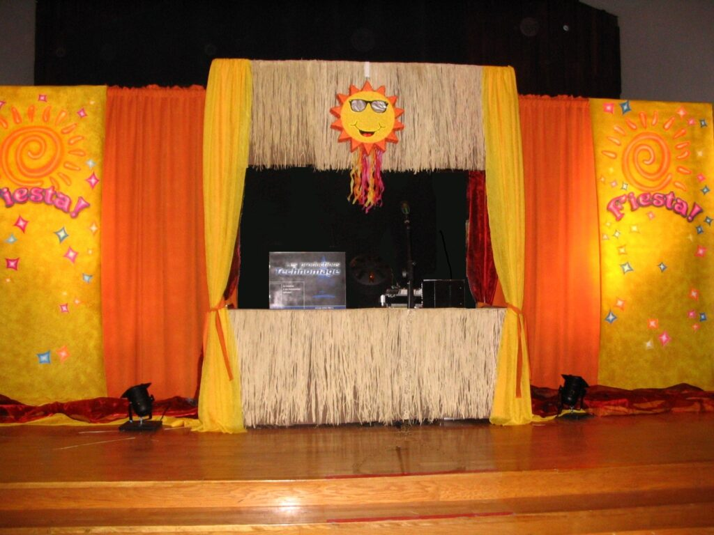 Thème Fiesta