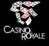 soirée à thème casino-royale