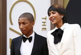 Pharrell-Williams-Wife
