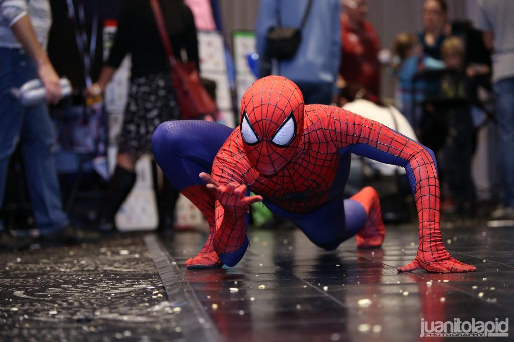 super héros - Spiderman