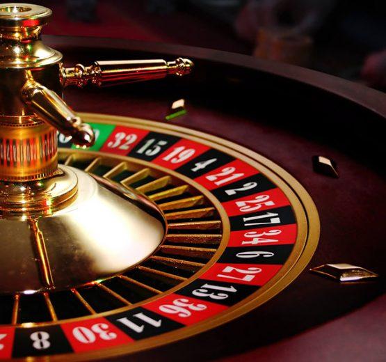 Party de bureau Casino