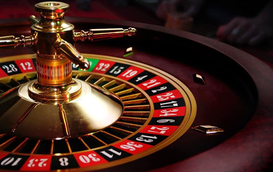 Soirée casino Levée de fonds