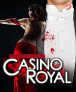 Soirées Casino