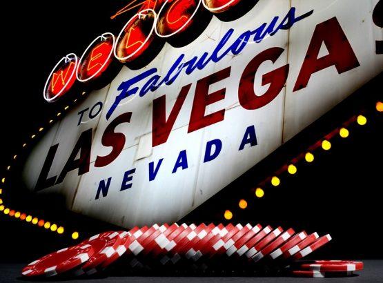 Soirée à thème - Las Vegas