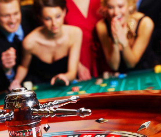 Casino à domicile