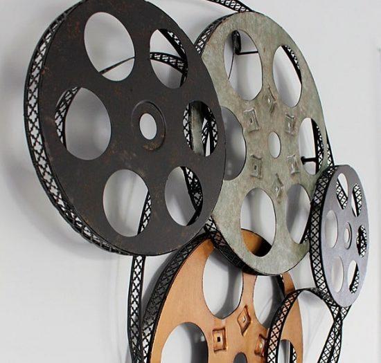 soirée thématique cinéma