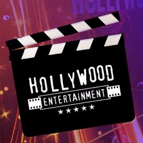 Soirée thématique Hollywood
