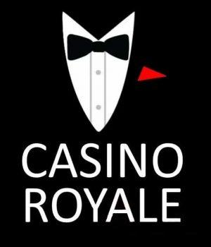 Soirée à thème Casino Royale