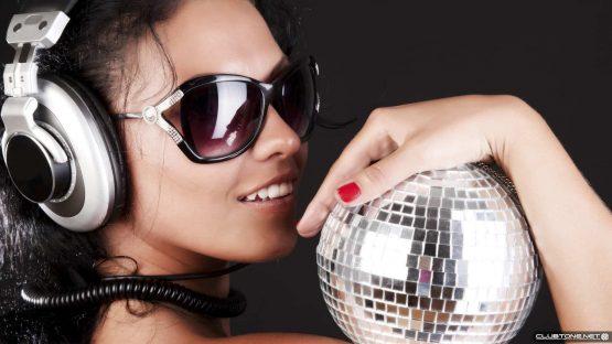 soirée disco à thème