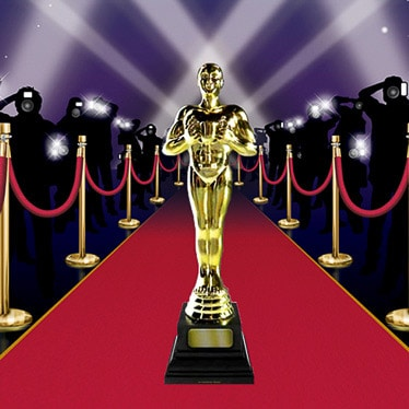 Soirée Thématique Oscar