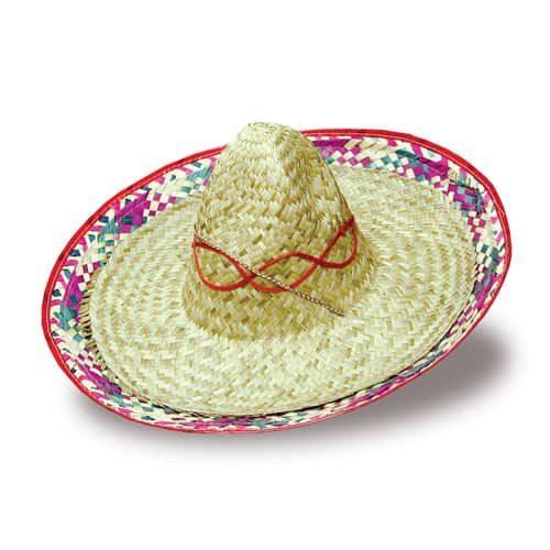 Thmatique Fiesta Sombreros