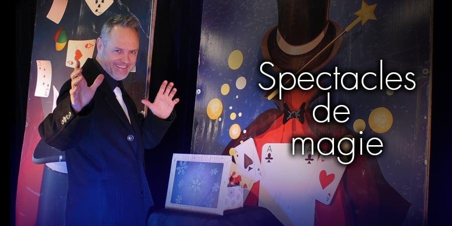 Magicien Corporatif