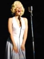 Marilyn - personnage événementiel