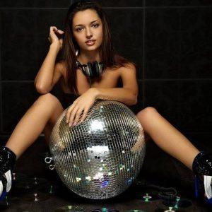 soirée thématique disco